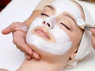 Get A Regular Professional Facial